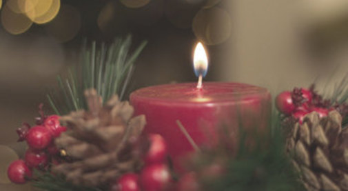 How to create an engaging Advent webpage in five easy steps