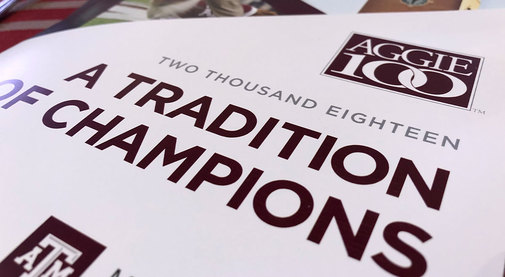 eCatholic honored in Aggie 100 for fourth consecutive year