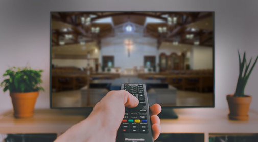 This 100% real feedback will make you re-think live streaming Mass