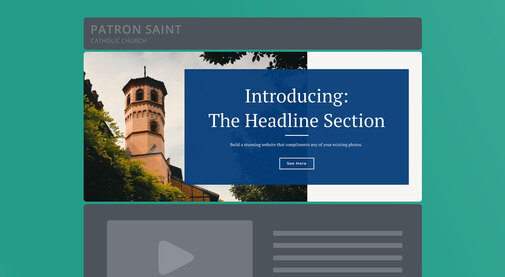 New Feature Webinar: The Headline Section