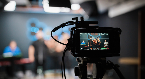 Ways video and technology changed ministry