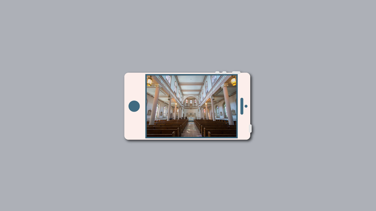 5 tricks for better iPhone pictures