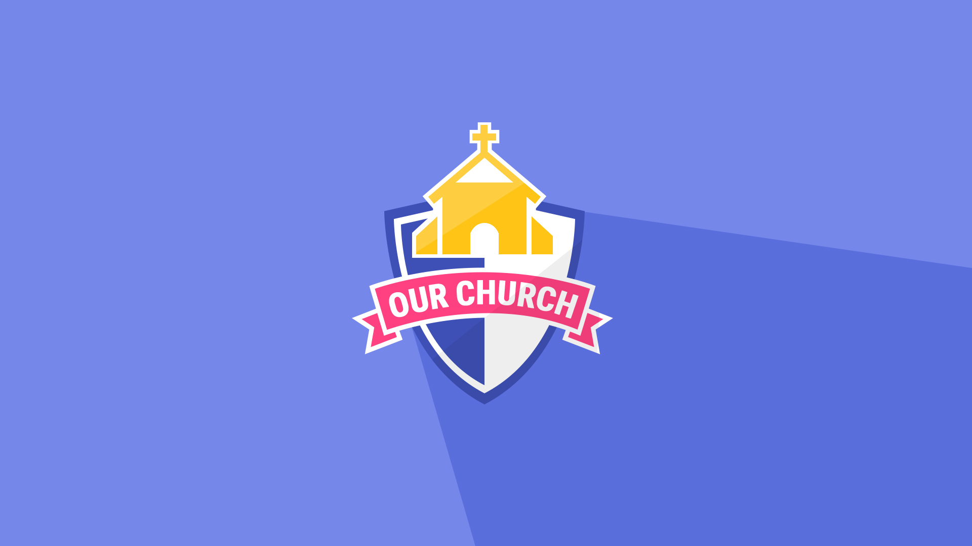 Use branding to help your church stand out: A 3-step guide
