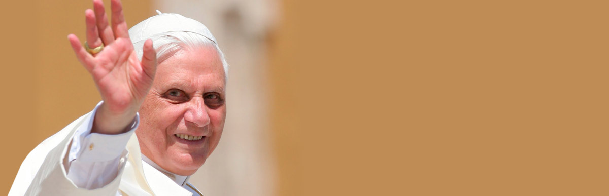 Pope Benedict XVI resigns - now what?
