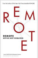 REMOTE: Office Not Required - Best books 2017