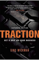 Traction: Get a Grip on Your Business - Best books 2017