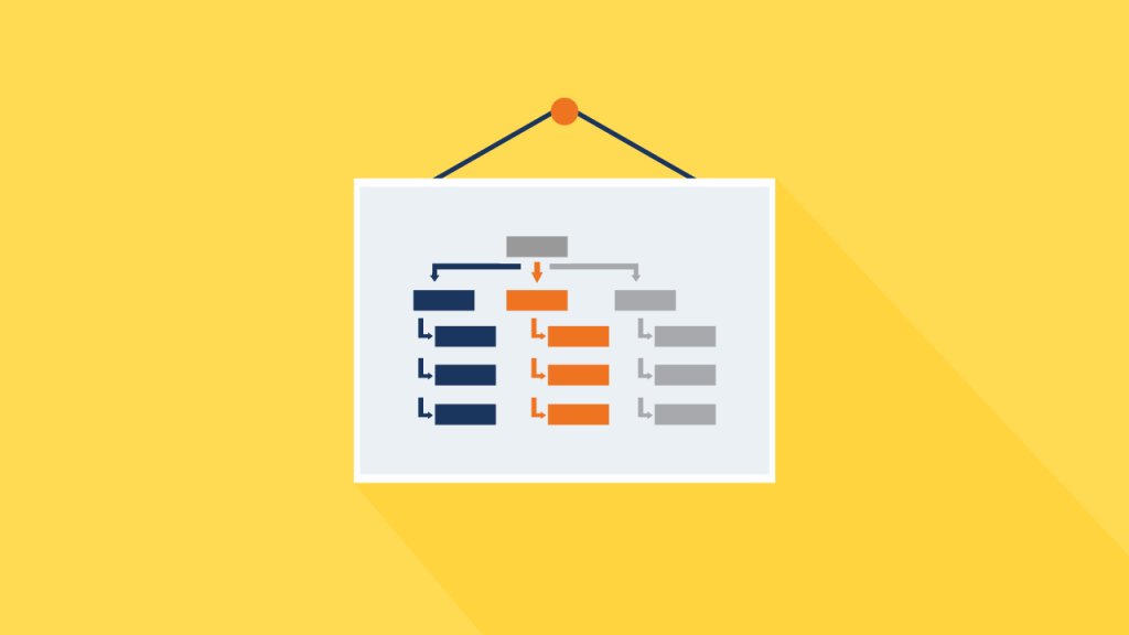 The art of building an awesome sitemap