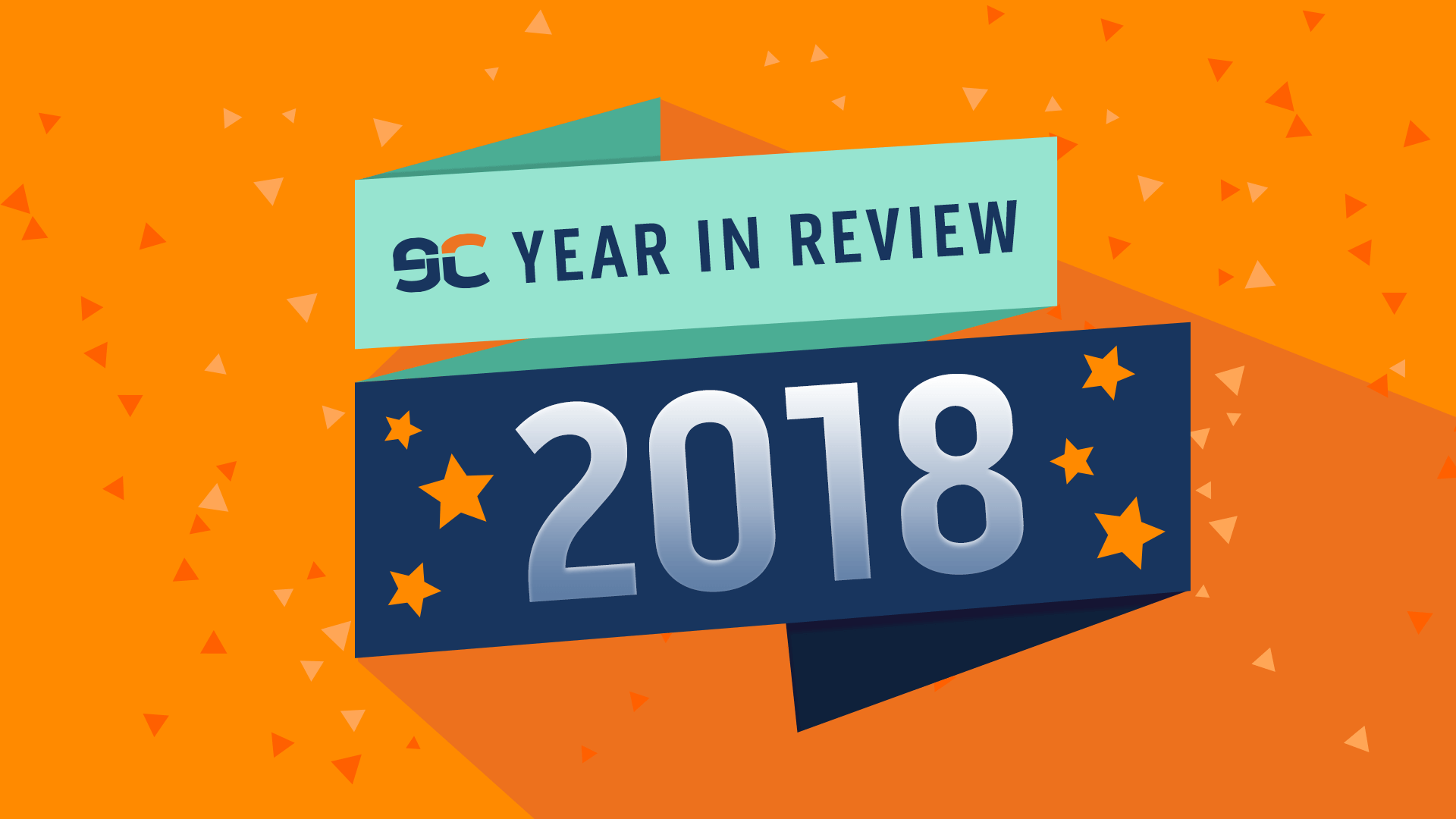 eCatholic Year in Review 2018: Setting you up for future success