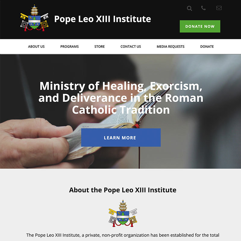 Best Catholic websites of 2018: The results are in