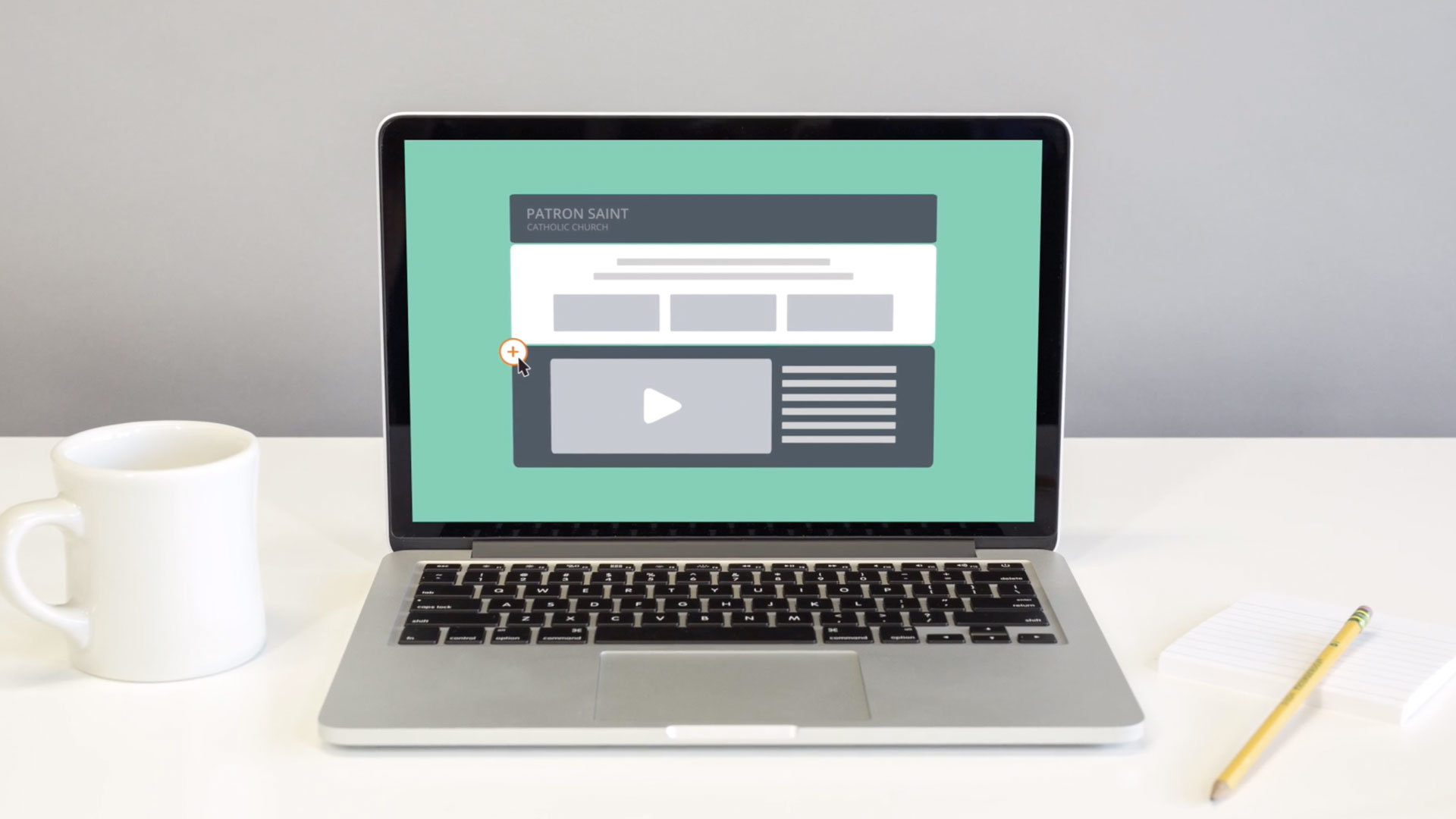 Give your homepage a makeover using a new Sections Layout