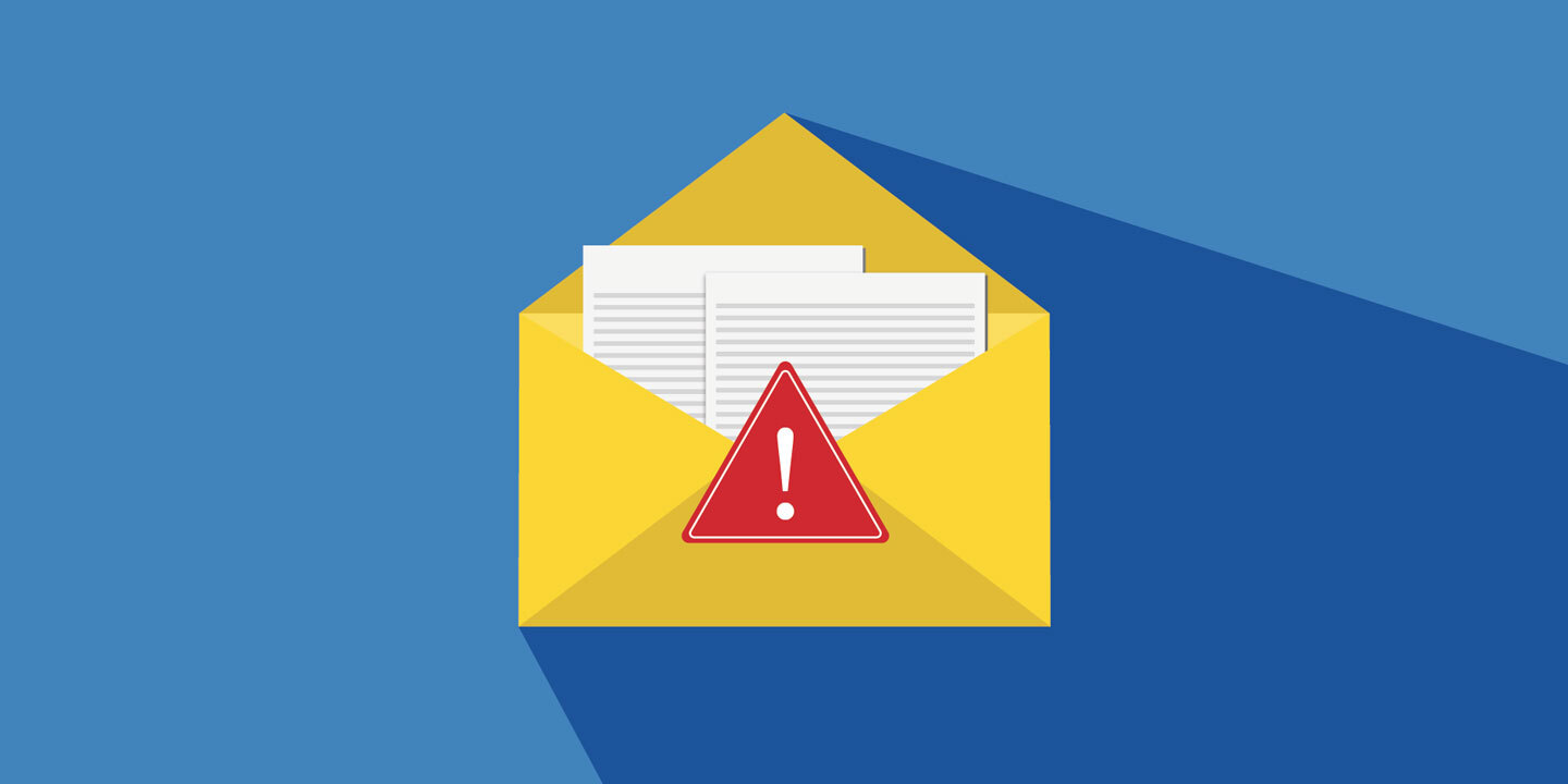 How to identify phishing emails and other digital spam