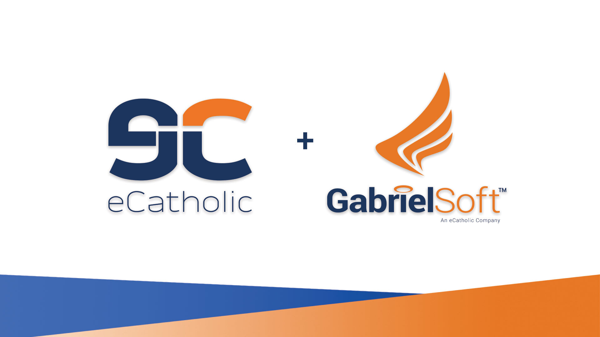 GabrielSoft joins the eCatholic family and product suite