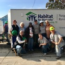 Seton Habitat Build Update #3: December 3 & 17, 2016