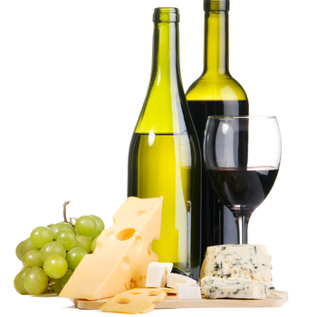 St. Elizabeth Ann Seton New Member Wine and Cheese