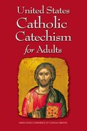 United States Catholic Catechism for Adults book cover