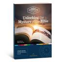 Unlocking the Mystery of the Bible Begins