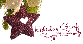 Holiday Grief Support Group
