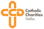 Catholic Charities Dallas Logo