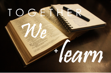 Together We Learn