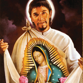 Our Lady of Guadalupe Veneration/Mass Celebrations