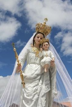 Our Lady of Nube Mass