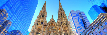Nov 1st St. Patrick's Cathedral Mass Schedule