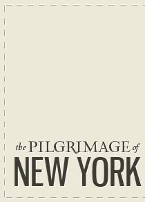 7th Annual Pilgrimage of NY