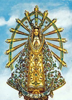 Our Lady of Lujan Mass