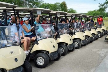 St Bruno Fr. Ralph Golf Classic Outing