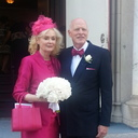 Jennifer Downey and Robert Reid Married