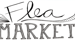 Monthly Flea Market