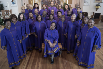 The Mark Howell Singers Concert