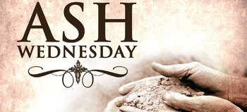 Ash Wednesday- Bilingual Mass