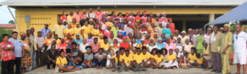 Garifuna Conference in Belize
