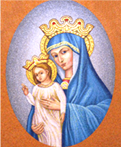 Feast of Our Lady of Victory