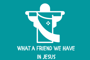 Speaker Event: What a Friend We Have in Jesus, with Dr. Deni Mack