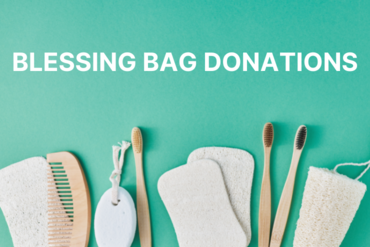 Blessing Bag Donations