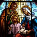 December 30 // Feast of the Holy Family
