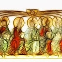 Pentecost Sunday -- May 20, 2018