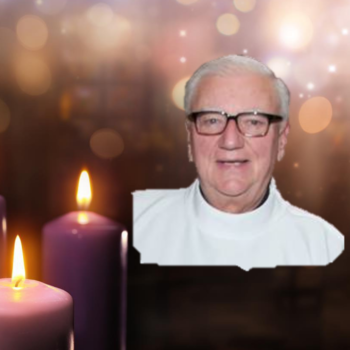 WAITING: an Advent Evening of Prayer with Fr. Ed