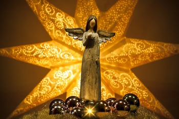 Christmas Cantata: Sing with the Angels