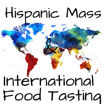 International Food Tasting