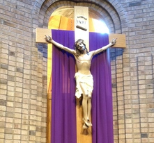 Journey to the Cross: Our Lenten Parish Mission