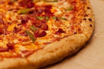 Sunday Supper: Parish Pizza Party