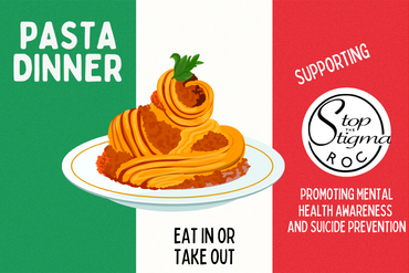 Pasta Dinner for a Cause