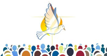 May 23: Feast of Pentecost