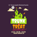 STYM's 2nd Annual Trunk or Treat
