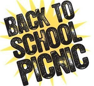 Back to School Picnic and Sports Photos