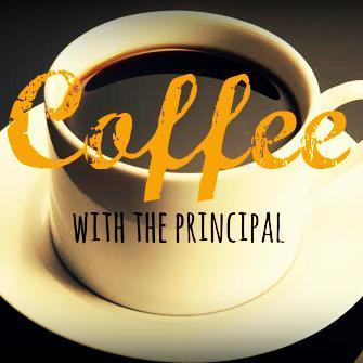 Coffee With the Principal