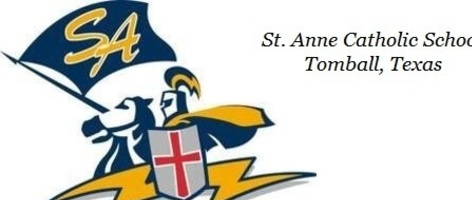 Saint Anne Catholic School, Tomball